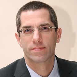 Профессор Гидеон Бахар - Отоларинголог - ЛОР-хирург - Хирург-эндокринолог, фото