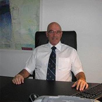 Доктор Ханох Эльран - Нейрохирург, фото