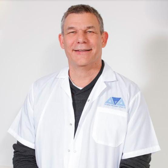 Доктор Ран Кейдар - Гинеколог, фото