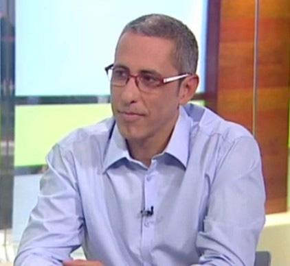 Доктор Эран Маман - Ортопед - Специалист по хирургии плечевого сустава, фото