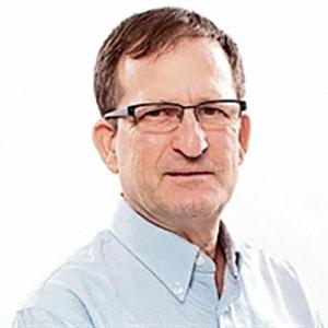 Профессор Офер Шпильберг / Гематолог / Онкогематолог