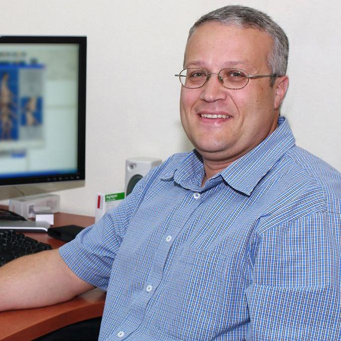 Доктор Павел Матисон, фото