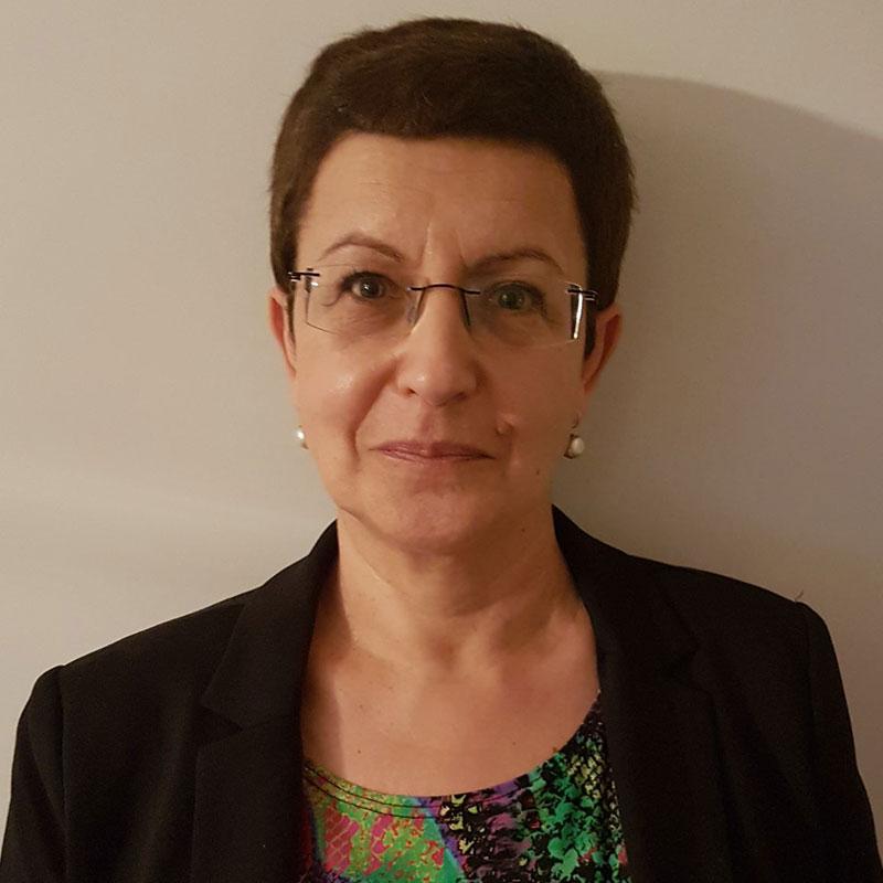 Доктор Светлана Залманов-Файерман