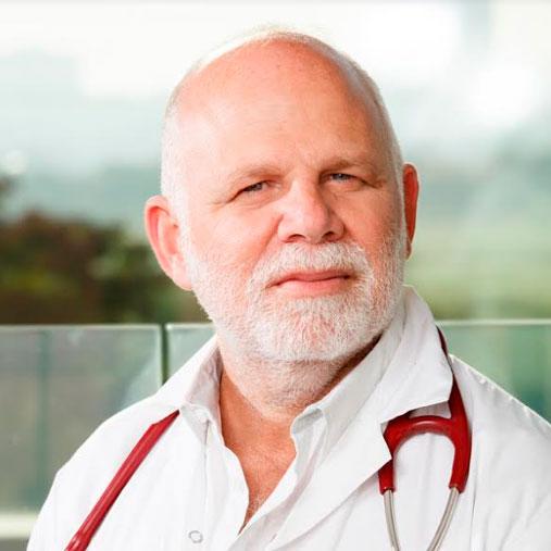 Доктор Давид Машали - Кардиоторакальный хирург - Специалист по хирургии сердца и органов грудной клетки, фото