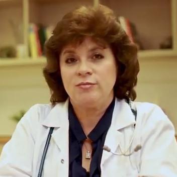 Доктор Ирина Бакши - Терапевт, фото
