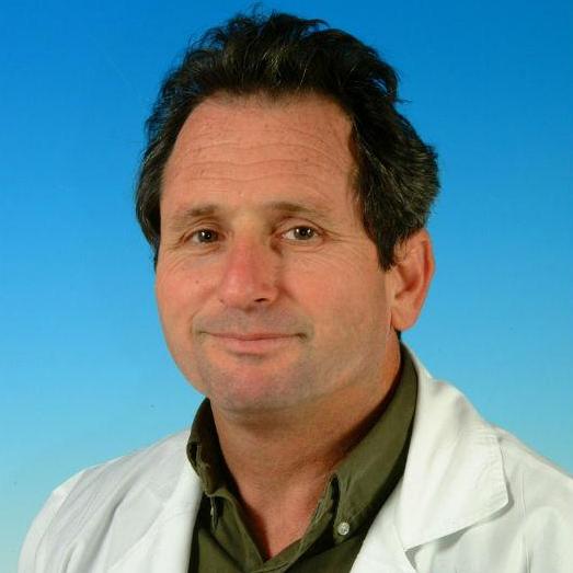 Профессор Эяль Фениг - Онколог - Радиолог, фото