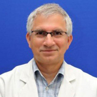 Профессор Мацкин - Онкоуролог, фото
