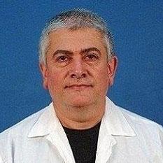 Профессор Виктор Гуэта / Кардиолог