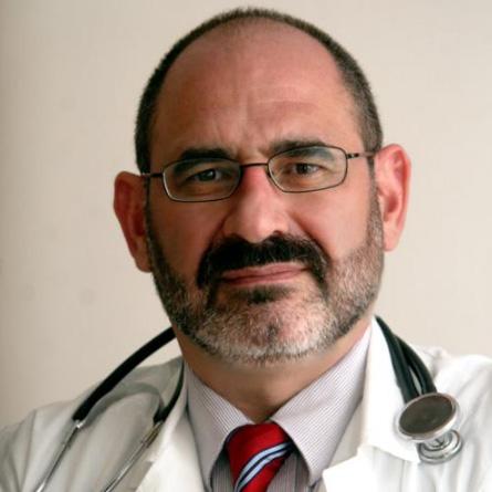 Доктор Григорий Головчинер / Кардиолог