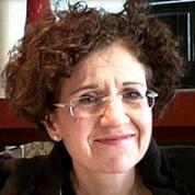 Профессор Роксана Клепер
