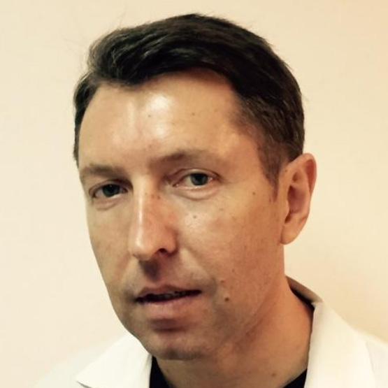 Доктор Литачевский Владислав