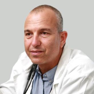 Доктор Цви Лидар / Нейрохирург