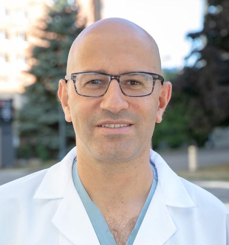 Доктор Эхуд Гнесин / Эндоуролог